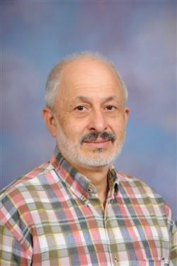 Salvador Moguel
