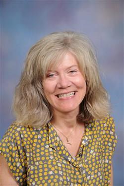 Jill Morstad
