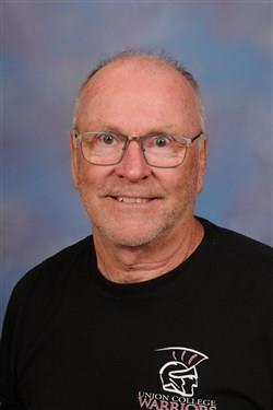 Michael Hevener